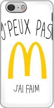 skal Je peux pas jai faim McDonalds for Iphone 6 4.7
