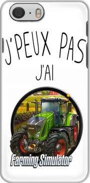 skal Je peux pas jai Farming Simulator for Iphone 6 4.7