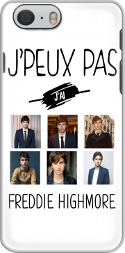 skal Je peux pas jai Freddie Highmore Collage photos for Iphone 6 4.7