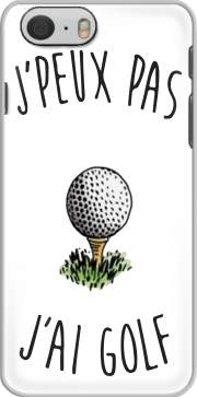 skal Je peux pas jai golf for Iphone 6 4.7