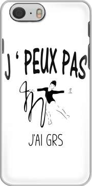 skal Je peux pas jai GRS for Iphone 6 4.7