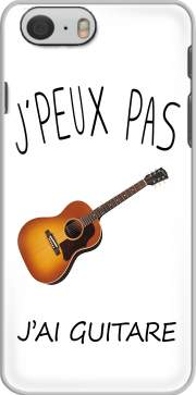 skal Je peux pas jai guitare for Iphone 6 4.7