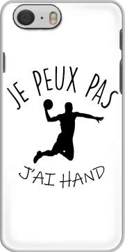 skal Je peux pas jai handball for Iphone 6 4.7