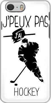 skal Je peux pas jai hockey sur glace for Iphone 6 4.7
