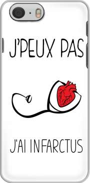 skal Je peux pas jai infarctus Maladie du coeur for Iphone 6 4.7