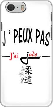 skal Je peux pas jai judo for Iphone 6 4.7