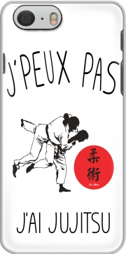 skal Je peux pas jai jujitsu for Iphone 6 4.7