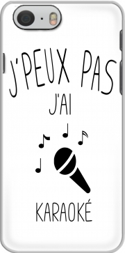skal Je peux pas jai Karaoke Chant for Iphone 6 4.7