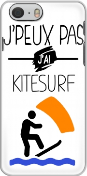 skal Je peux pas jai kitesurf for Iphone 6 4.7