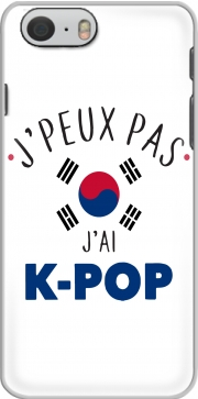 skal Je peux pas jai Kpop for Iphone 6 4.7