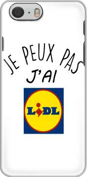 skal Je peux pas jai LIDL for Iphone 6 4.7