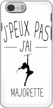 skal Je peux pas jai majorette for Iphone 6 4.7