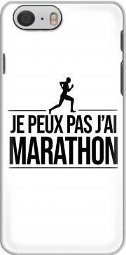 skal Je peux pas jai marathon for Iphone 6 4.7