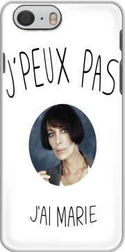skal Je peux pas jai Marie Laforet for Iphone 6 4.7