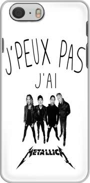skal Je peux pas jai Metallica for Iphone 6 4.7
