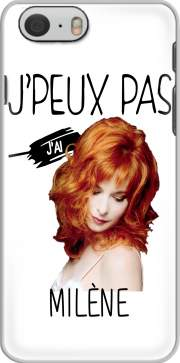 skal Je peux pas jai milene for Iphone 6 4.7