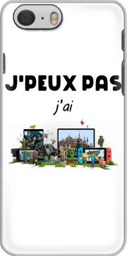 skal Je peux pas jai minecraft for Iphone 6 4.7