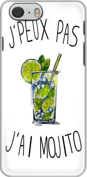 skal Je peux pas jai mojito for Iphone 6 4.7