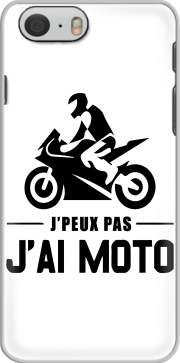 skal Je peux pas jai moto for Iphone 6 4.7