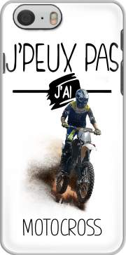 skal Je peux pas jai motocross for Iphone 6 4.7