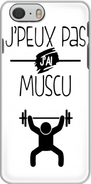 skal Je peux pas jai musculation for Iphone 6 4.7
