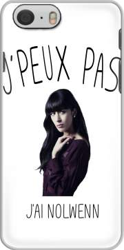 skal Je peux pas jai Nolwenn for Iphone 6 4.7