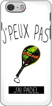 skal Je peux pas jai Padel for Iphone 6 4.7