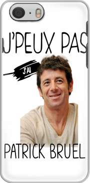 skal Je peux pas jai Patrick Bruel for Iphone 6 4.7