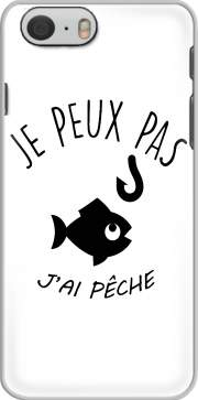 skal Je peux pas jai peche for Iphone 6 4.7
