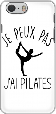 skal Je peux pas jai pilates for Iphone 6 4.7