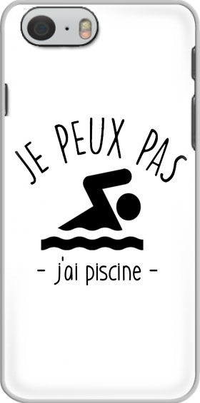 skal Je peux pas jai piscine for Iphone 6 4.7
