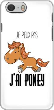 skal Je peux pas jai poney for Iphone 6 4.7
