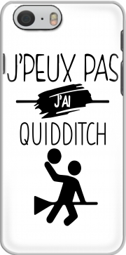 skal Je peux pas jai Quidditch for Iphone 6 4.7