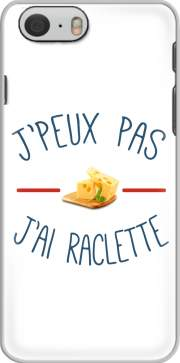 skal Je peux pas jai raclette for Iphone 6 4.7