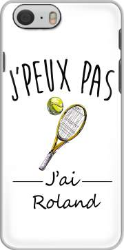 skal Je peux pas jai roland - Tennis for Iphone 6 4.7