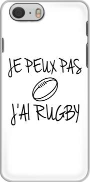 skal Je peux pas jai rugby for Iphone 6 4.7