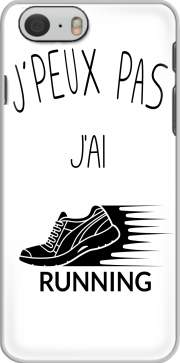 skal Je peux pas jai running for Iphone 6 4.7