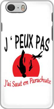skal Je peux pas jai saut en parachute for Iphone 6 4.7