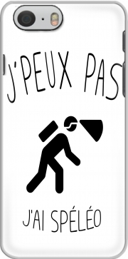 skal Je peux pas jai speleologie for Iphone 6 4.7