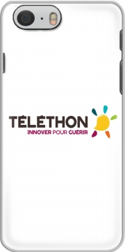 skal Je peux pas jai telethon for Iphone 6 4.7