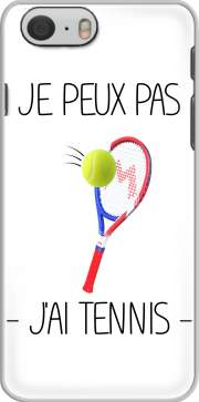 skal Je peux pas jai tennis for Iphone 6 4.7