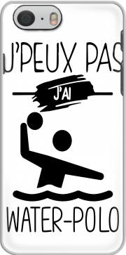 skal Je peux pas jai water-polo for Iphone 6 4.7