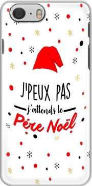 skal Je peux pas jattends le pere noel for Iphone 6 4.7