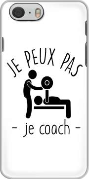 skal Je peux pas je coach for Iphone 6 4.7