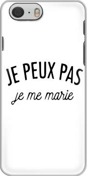 skal Je peux pas je me marie for Iphone 6 4.7