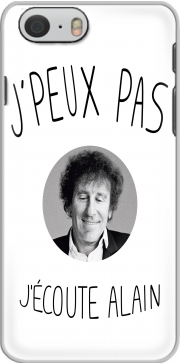 skal Je peux pas jecoute Alain Souchon for Iphone 6 4.7