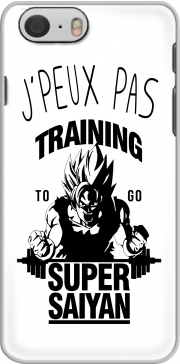 skal Je peux pas Training to go super saiyan for Iphone 6 4.7