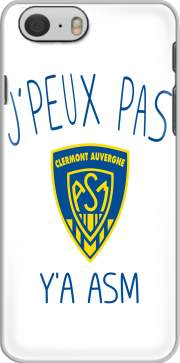 skal Je peux pas ya ASM - Rugby Clermont Auvergne for Iphone 6 4.7