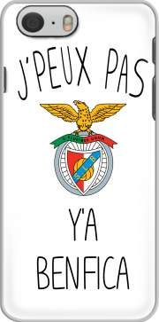 skal Je peux pas ya benfica for Iphone 6 4.7