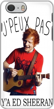 skal Je peux pas ya ed sheeran for Iphone 6 4.7